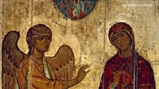 Попразднство Успения: необычный выпуск - Духовная музыка с иеромонахом Амвросием
