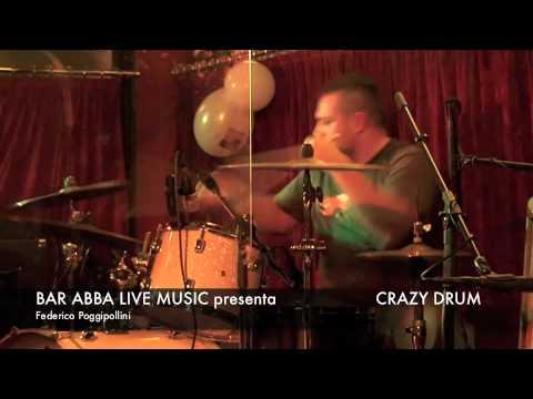 BAR ABBA LIVE MUSIC POGGIPOLLINI batterista 960x540.m4v