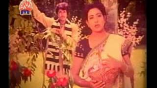 Nindar Kata Jodi - Farida  Parveen.RaDiO bg24