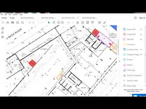 How to build a construction programme from tender drawings part 2