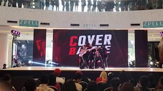 Baixar BangEarn cover BTS - FAKE LOVE