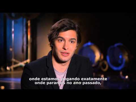 Under The Dome  Entrevista: Alexander Koch