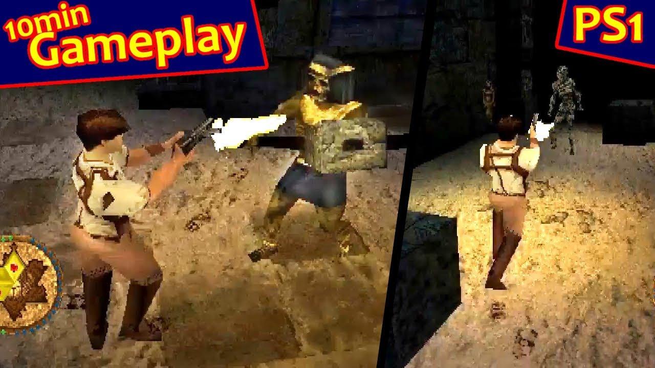 The Mummy Game