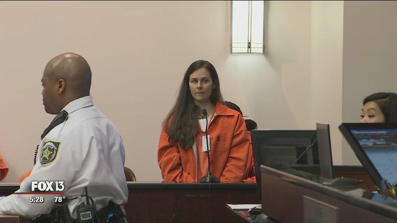 April 24/17-Teacher Pleads Guilty for Student Sex = 2 Yrs.