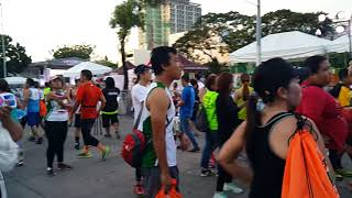 7 - ELEVEN MARATHON 42 KILOMETERS RUN 2018 MY 32nd.Race @ Much More Fun in Cebu Philippines