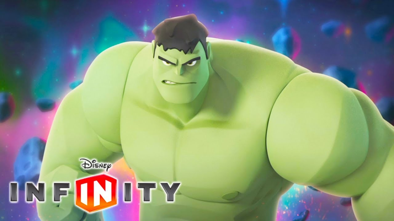 L Incroyable Hulk Super Heros Marvel Jeux Video De Dessin Anime En