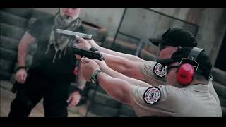 Close Protection Technical and Dynamic Shooting .