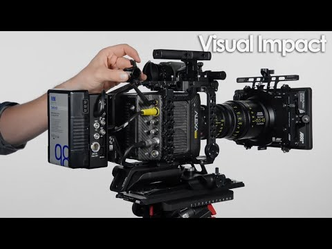 News in 90 EP 209: New ARRI kit, Aputure LS 600, Vaxis Atom 600