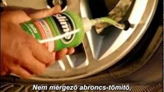 Defekt-defekt spray-defekt stop-flat tire-gumijavító-gumiabroncs javító-Slime-2