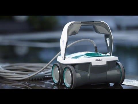 iRobot Mirra 530 Overview