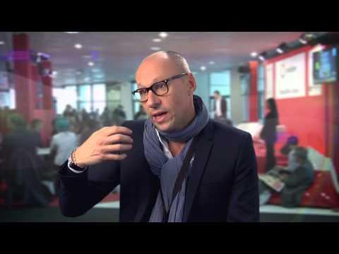 Interview: Universal Music's Olivier Robert Murphy on music+brand partnerships