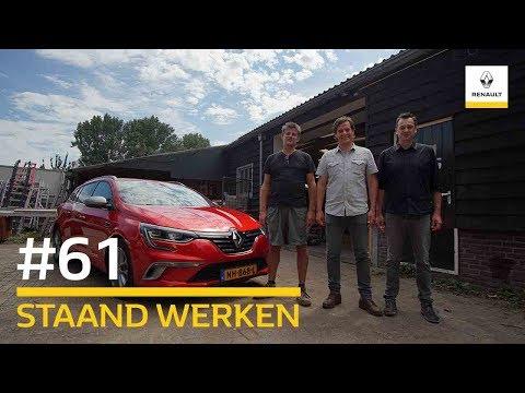 Renault Life met Upstaa - Staand werken #61