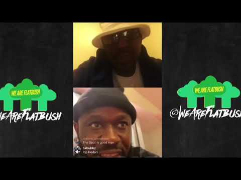 WILL THERE BE A MONEY & VIOLENCE SEASON 3? #WEAREFLATBUSH, TALKS DEALS, MONEY AND PRODUCTION!!