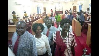 Turkana MCAs go against the wave of rejection and approve Aukot's Punguza Mizigo bill