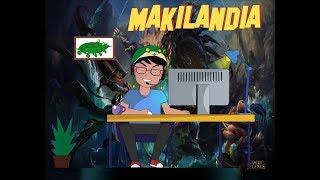 🔴 Makilandia ao Vivo - Ranqueadas SOLOQ - Semana do Pick ou Duo (4 dias sem conseguir logar)