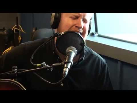Gavin James 'For You' live on Today FM