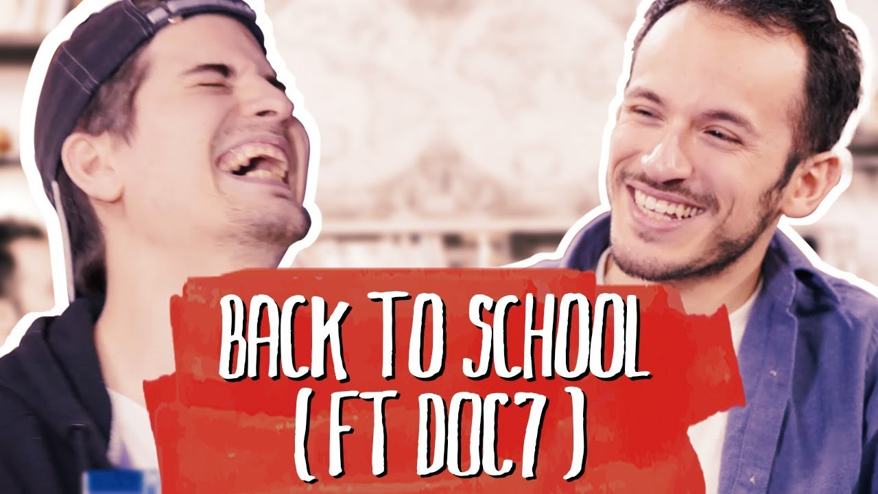 Back To School (Ft. Doc Seven)