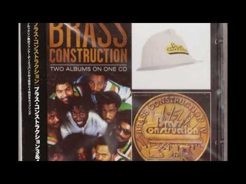 Pick Yourself Up -  Brass Construction   (1978) Mp3