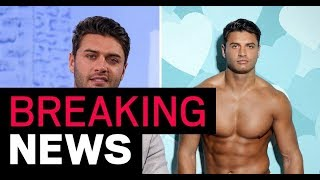 Love Island's Mike Thalassitis found dead aged 26