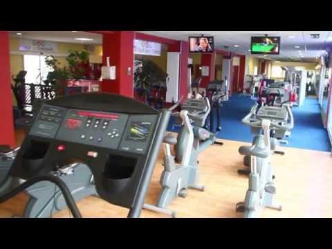 Athletics Fitness - Studiotour Fitnessstudio Kassel