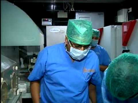 ZEE TV Research & Referral Army Hospital 04 JAN 2013