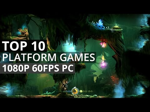 Top 10 Best Modern Platform Games for PC Laptop (1080P 60 FPS)