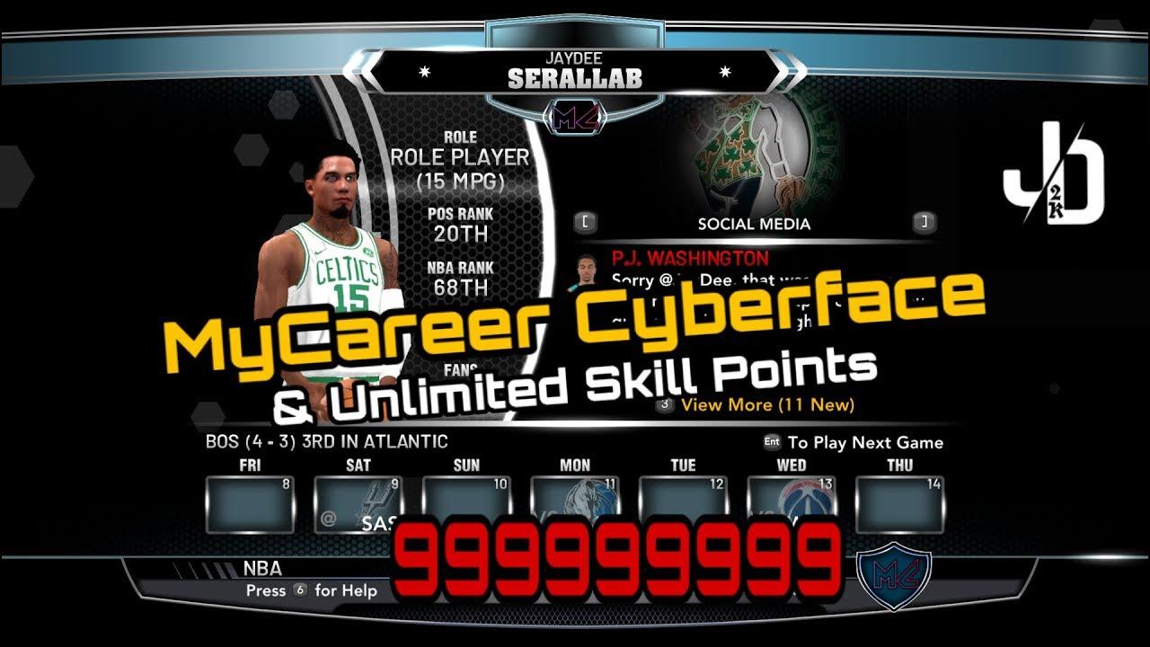 My trainer 2k14 nba player NBA 2K14