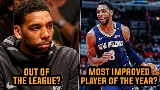 How Jahlil Okafor Is SAVING His NBA Career