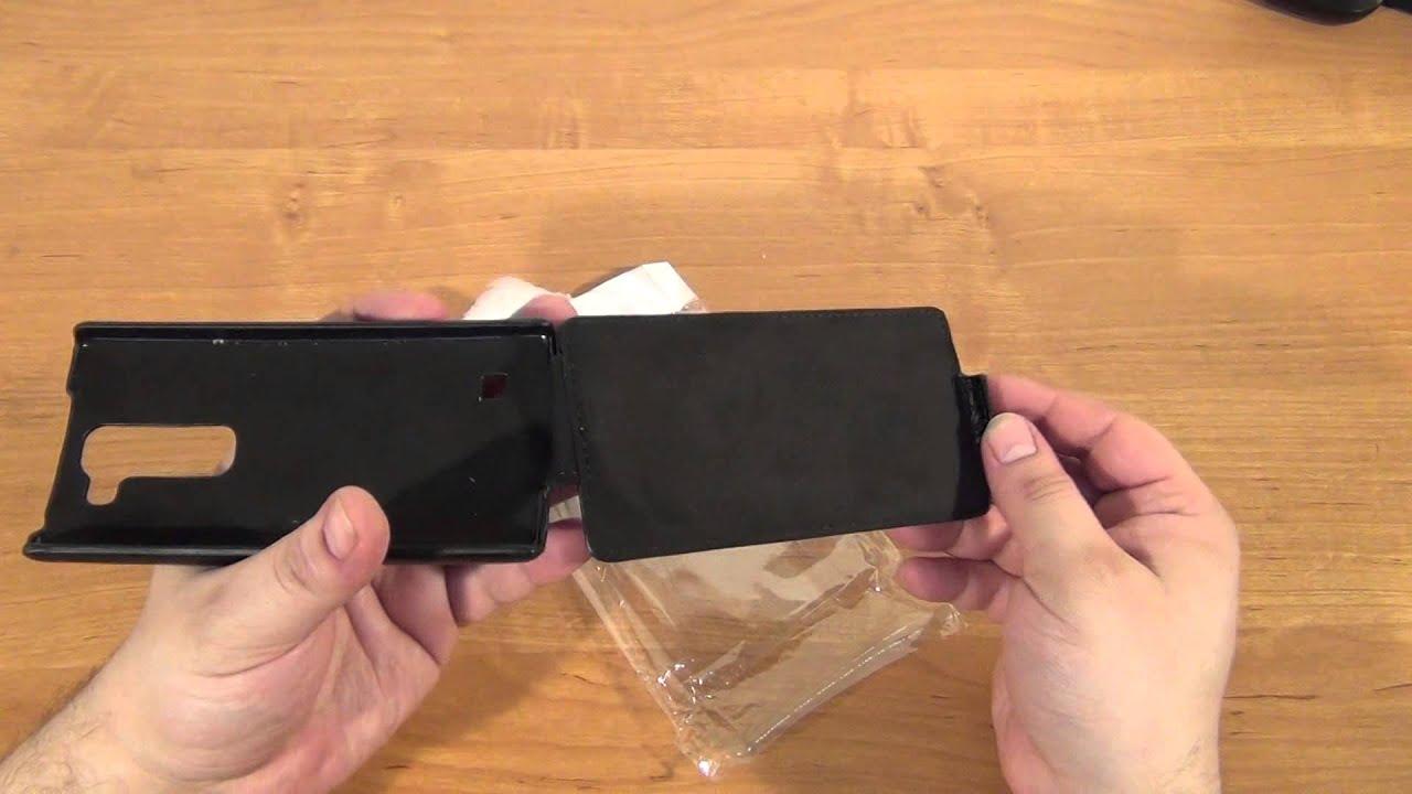 LG Magna, Spirit, Leon, Joy: доступные смартфоны из Кореи (preview .