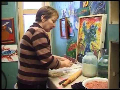 Горланова или дом со всеми неудобствами (2001) документальный фильм