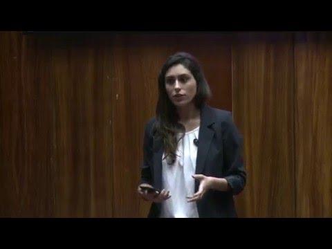 ¿Cómo hacer que tu éxito sea inevitable en 3 pasos?   Andrea Siller González   TEDxTecDeMonterrey