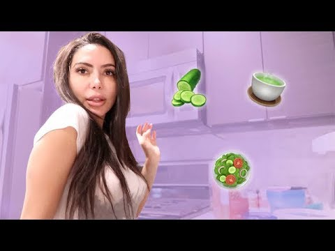 Meal Prepping For Brazzers House 3 | Lela...