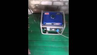 Как переделать бензогенератор на газ природный(, 2014-11-03T13:03:41.000Z)