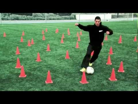 Cristiano Ronaldo maximum speed thumbnail
