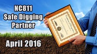 NC811 Safe Digging Partner - Time Warner Cable