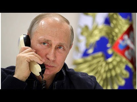 Russia behind global cyber-espionage campaign, U.S. and U.K. say - National