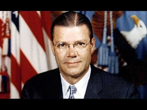 The Life and Times of Robert McNamara: Biography, Secretary of Defense, Vietnam War (1993)