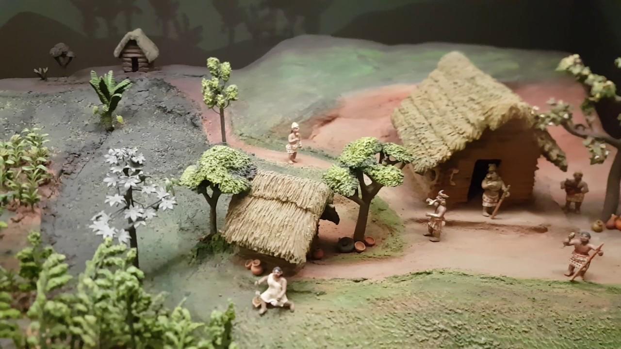 As eran las casas y comunidades en el valle del cauca Como eran las casas griegas