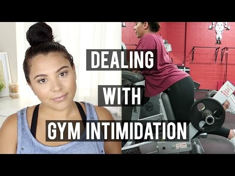 How To Feel More Confident At The Gym | My Tips & Advice