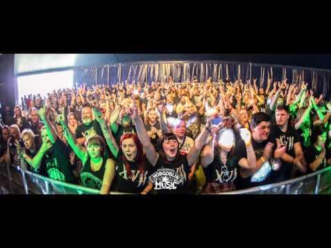 Hobgoblin Music - Bloodstock Metal Festival Interview Part 2
