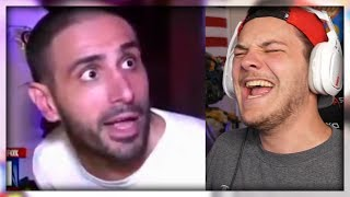 People High As F#CK Compilation - Reaction