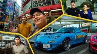 We Finally Rent A Car And Visit DAIKOKU!   DAY 7 & 8 [Finale]   JAPAN VLOGS 2019