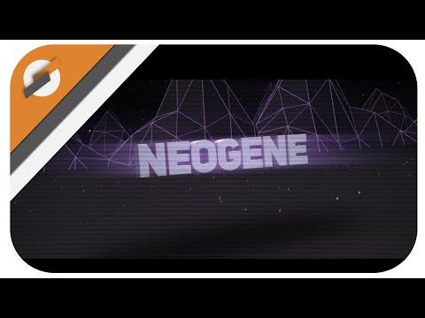 [Intro] - Neogene {Late!} (Vaporwave)