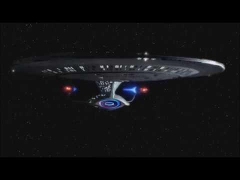 Star Trek The Next Generation – Lower Decks Ending Speech