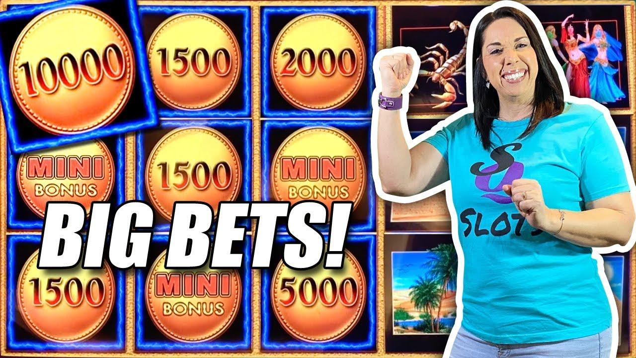 Big bets big wins on slot betting premier league top 4 betting