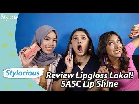 review-sasc-lip-shine-di-kulit-sawo-matang-&-kuning-langsat-|-lip-gloss-merek-lokal-indonesia
