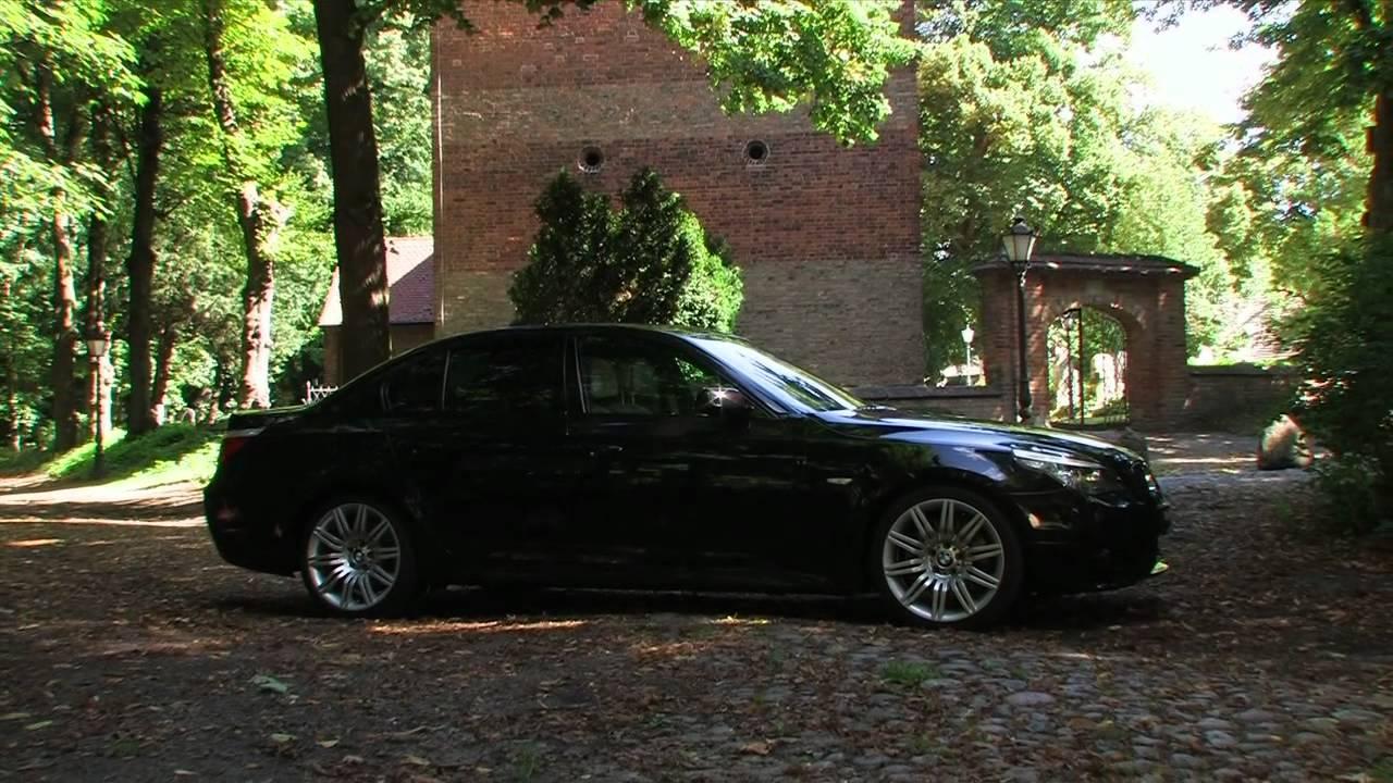 BMW 530i Limousine E60 Klassiker mit MSportpaket  YouTube