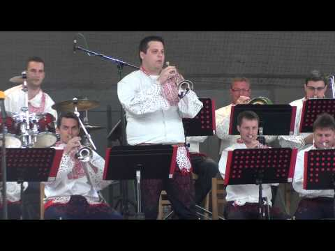 Festival Miroslava Kratochvíla - Moravské Budějovice 2015