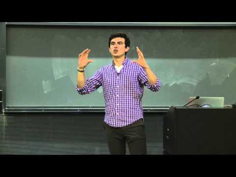 Lecture 3 - Exposure