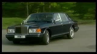 Rolls-Royce - The New Rolls-Royce - Silver Spirit/Spur (1995)